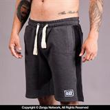 Scramble State of No Mind Shorts (Charcoal)